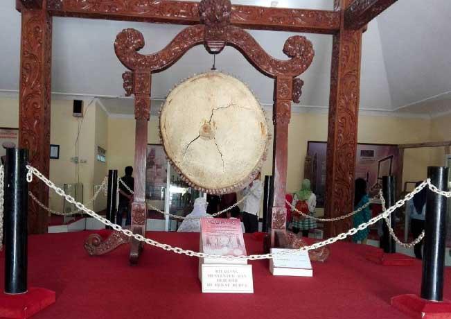 Museum Sunan Drajat via @yunisiswandiati