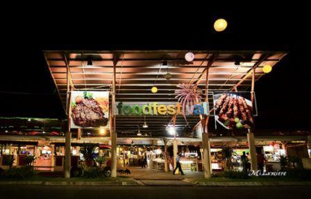 Pakuwon Food Festival via Pegipegi