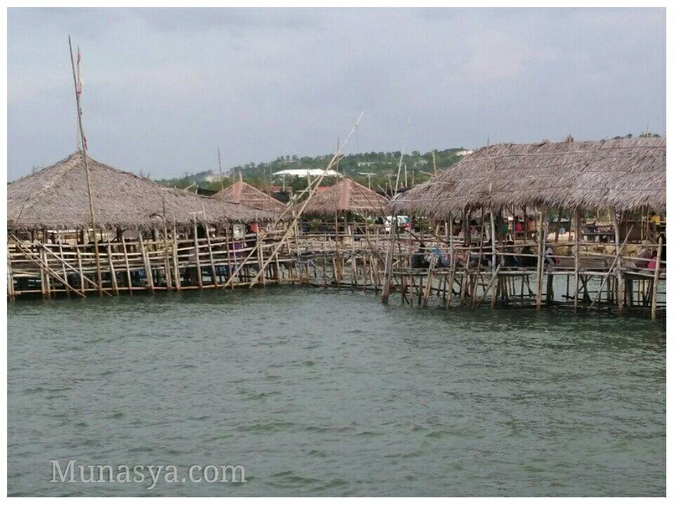 Pantai Kemantren Lamongan via Munasya