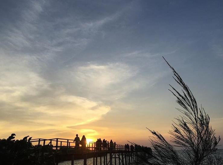 Pantai Kutang via @zakiyahmuhaimin