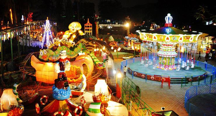 Sukodadi Carnival via Sukodadicarnaval