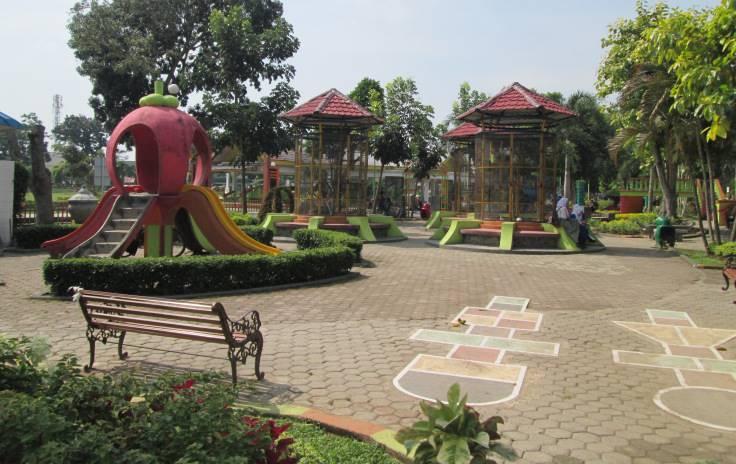 Taman Balita Kota Binjai