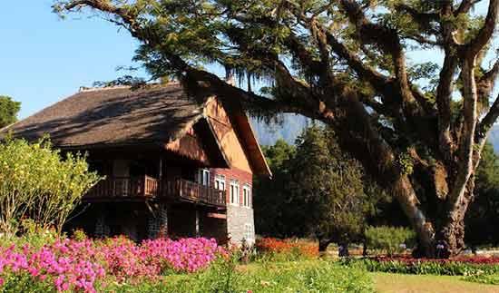 Taman Bunga Villa Afdeling Jampit via Ketahui