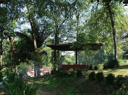 Taman Krocok Bondowoso