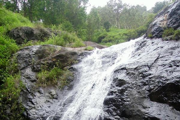 Air Terjun Mimang via Pemkabponorogo
