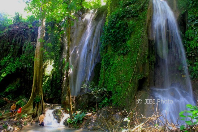 Air Terjun Plasur via Solopos
