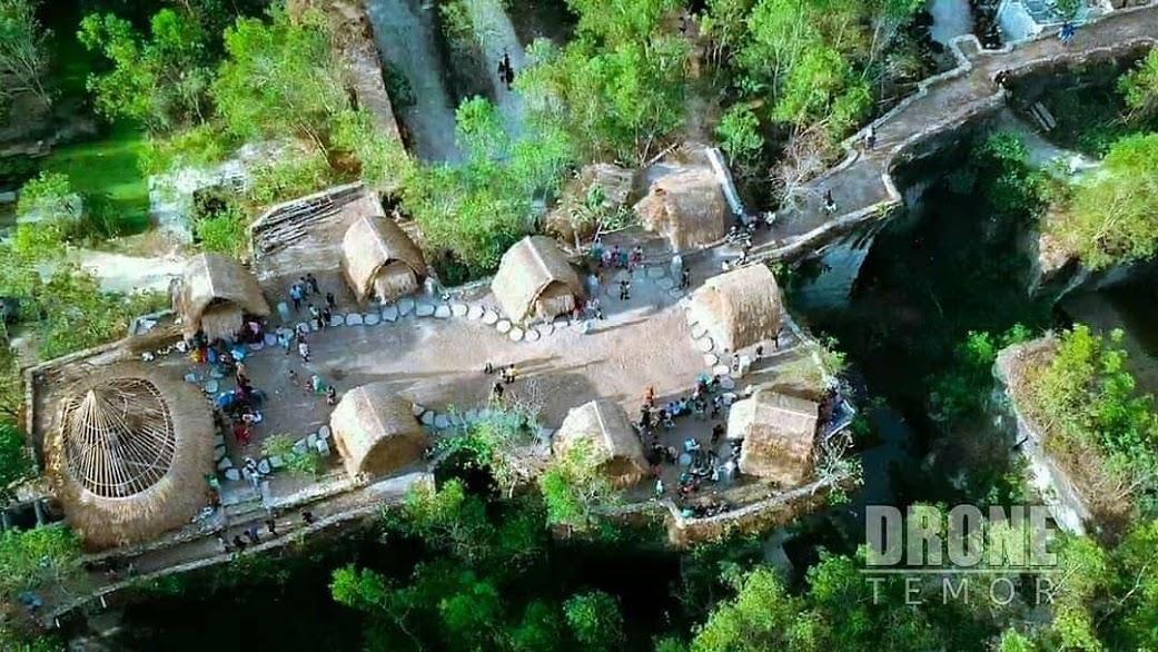 Bukit Kampung Toron Samalem via Plat-m