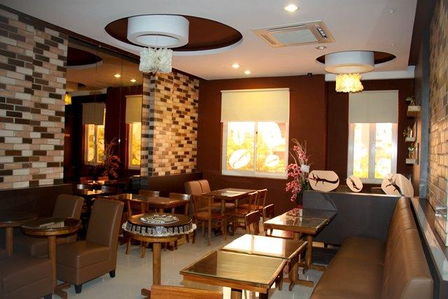 Coffee Cangkir Café via Massakoktong