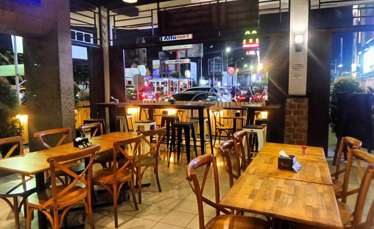 D'Raja Coffee via Crazfood