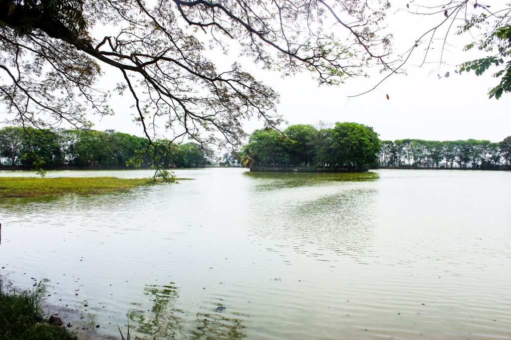 Danau Tasikardi via Bantenwisata