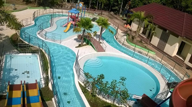 Ecopark Bandar via mbatang