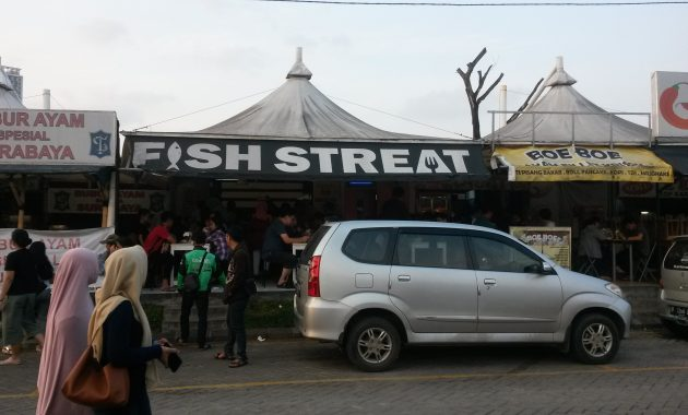 Fish Streat via Adityamuliawan
