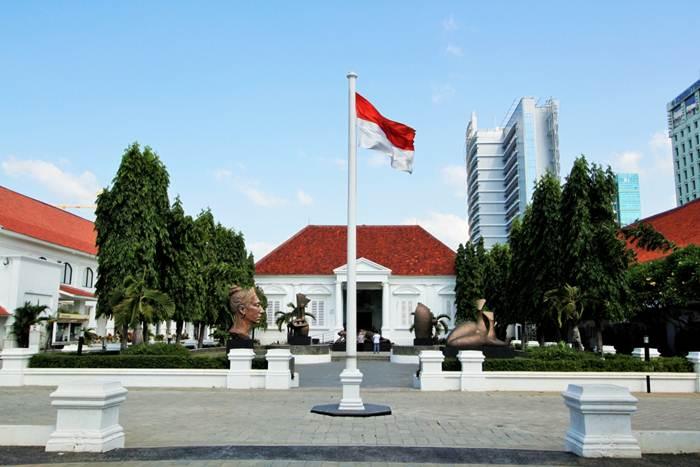 28 Tempat Wisata Di Jakarta Pusat Paling Hits Wajib Dikunjungi Saat