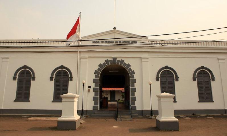 Gedung Kebangkitan Nasional via Istimewa