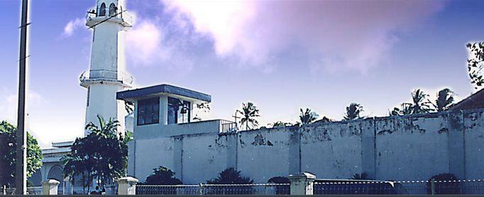 Gedung Lembaga Pemasyarakatan Pandeglang via Gpswisataindonesia
