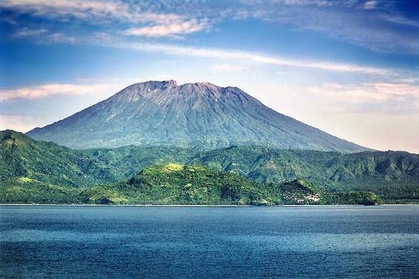 Gunung Api Krakatau