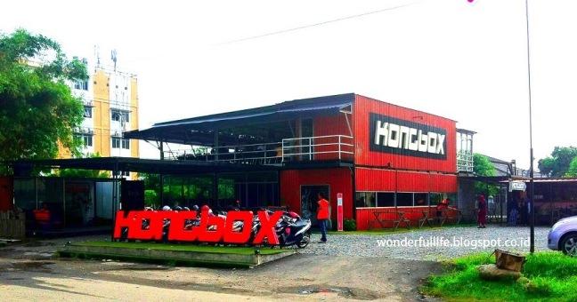 Kongbox Cafe via Wonderfulllfe