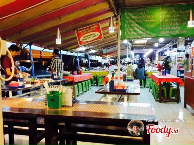 Kopi Nusantara via Foody