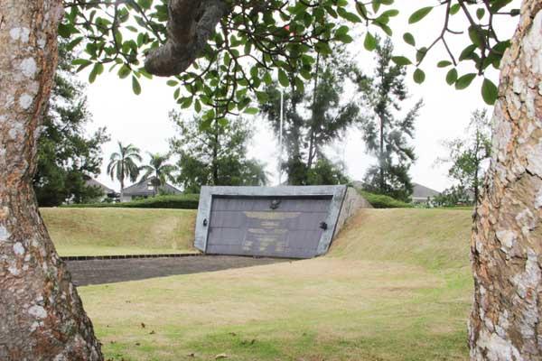 Monumen Palagan Lengkong via Kompasiana