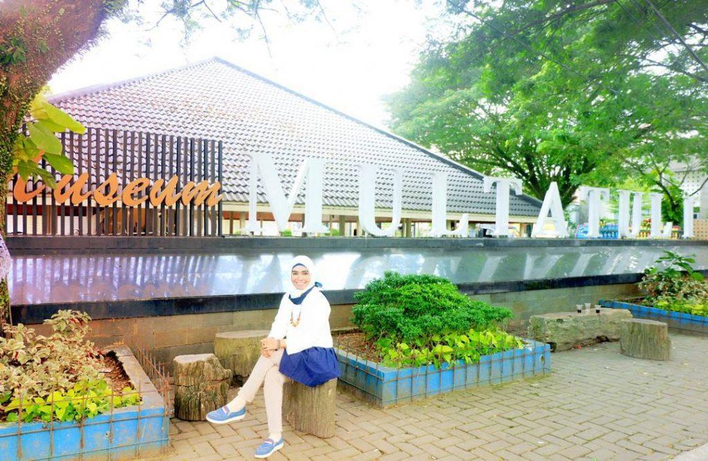 Museum Multatuli Lebak via @tamanlangitrita