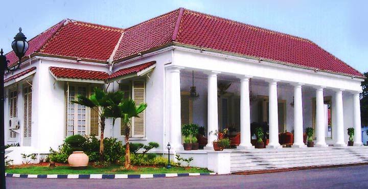 Museum Negeri Banten via Radarbanten