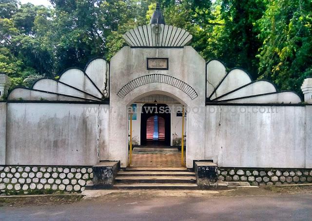 Museum Tumenggung Jayengrono via Setenpo