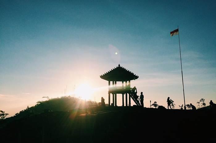 Pandang Sri Gunung via @fajarwidhiantmojo_