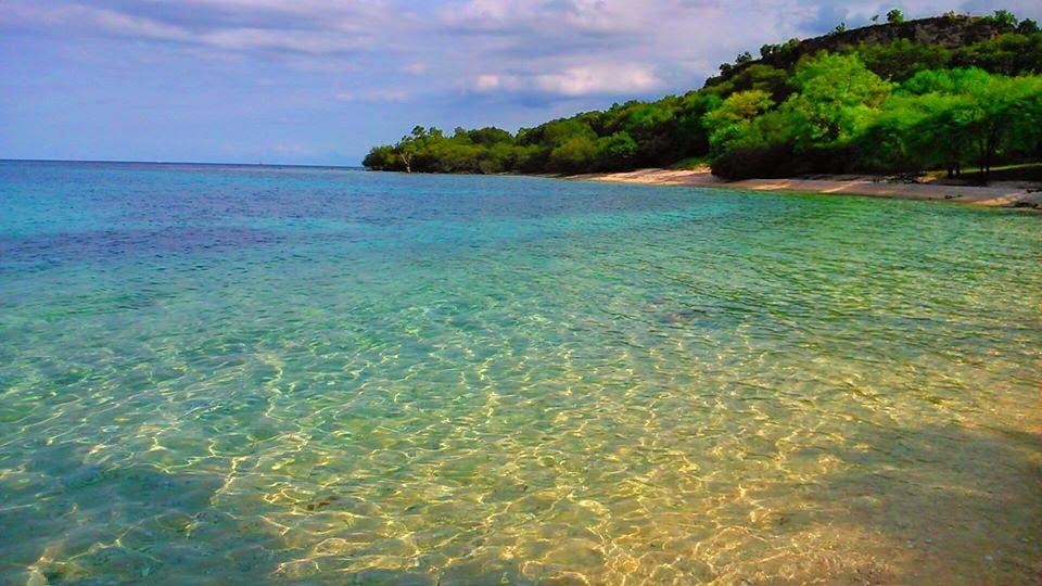 Pantai Balanan Situbondo via Kmstour