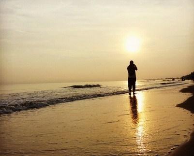 Pantai Buntu