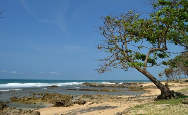 Pantai Karang Malang via Jalanwisata