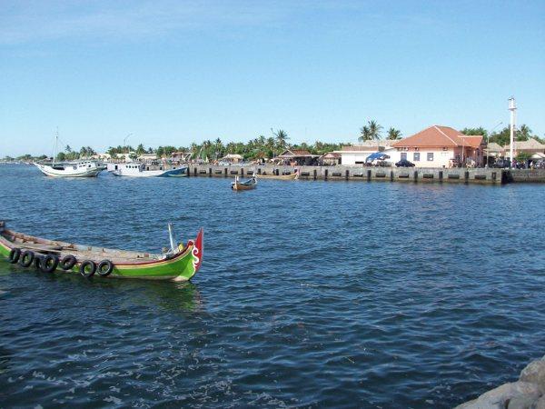 Pantai Keperan via Panduanwisata