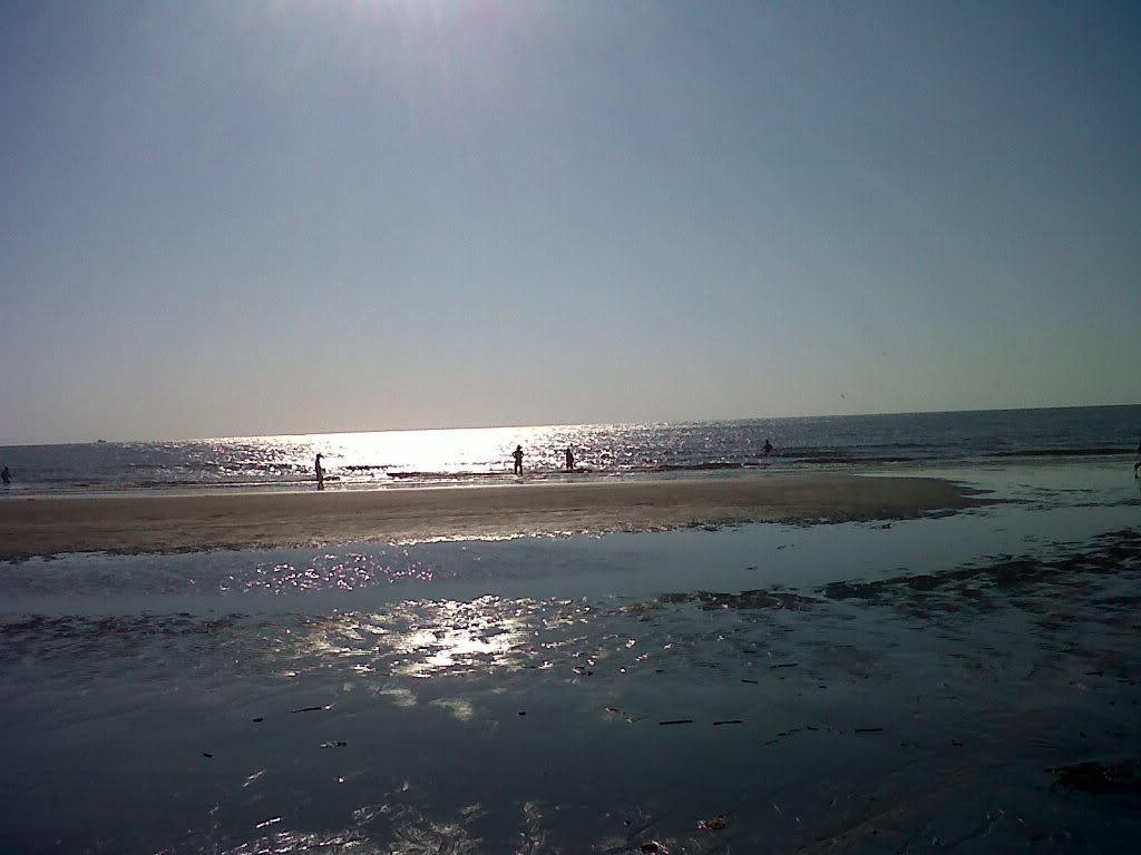 Pantai Pandean via Melebarkansayap