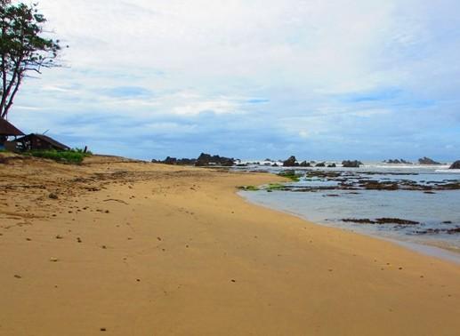 Pantai Talanca