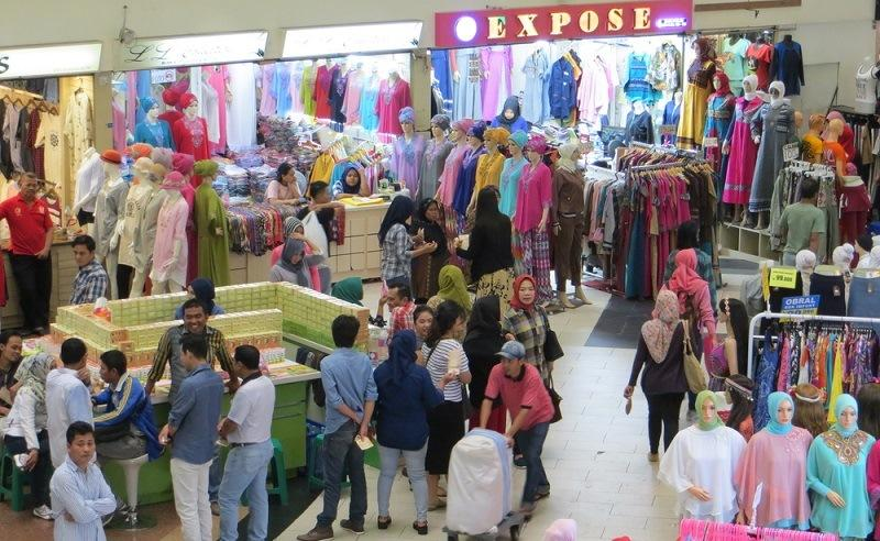 Pasar Tanah Abang via Womentalk