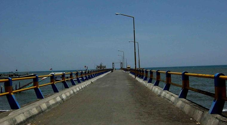 Pelabuhan Jangkar Situbondo via Harnas