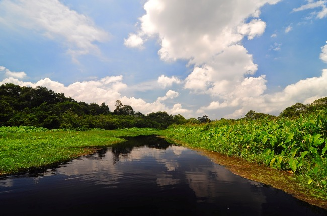 Rawa Dano via Bantenprov