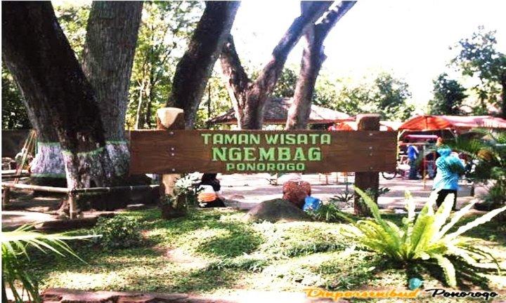 Taman Wisata Ngembag via Cartermobilponorogo