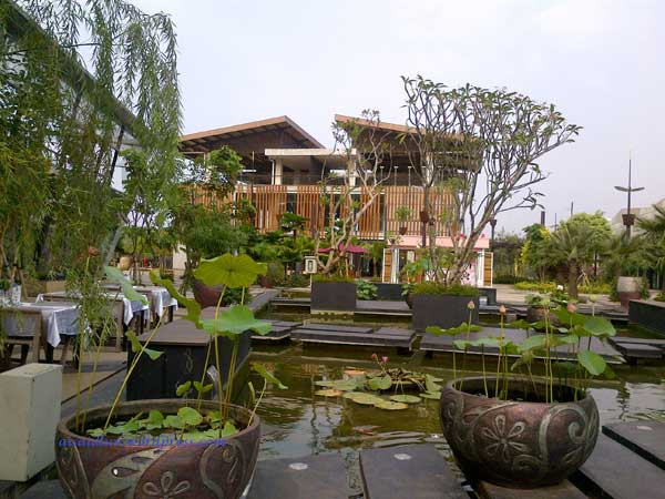 The Breeze BSD City via aisaidluv