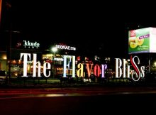 The Flavor Bliss via Inet