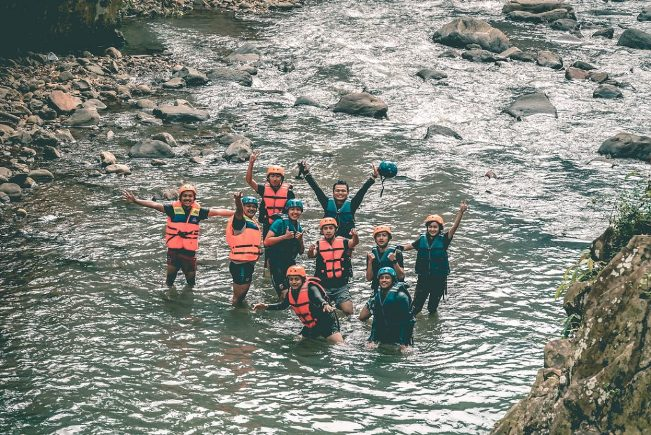Turalak Outbond & Adventure via @turalakleuwibumi