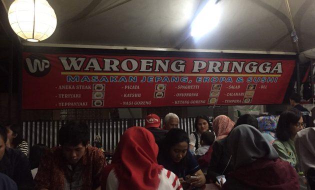 Warung Pringga via Warungepay