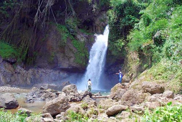 Air Terjun Gunung Condong