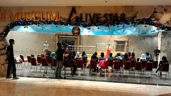 Alive Museum Ancol via Goodluckyufare