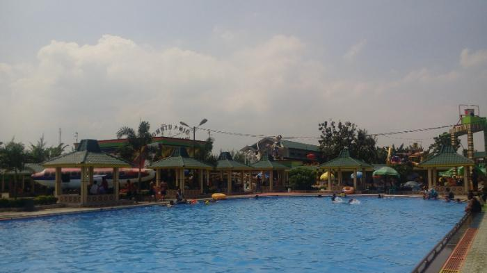 Bimo Utomo Waterpark via Tribunnews