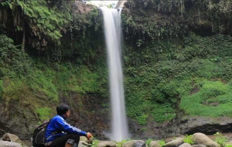 Coban Waru Pasuruan via @surya_wijaya027
