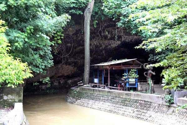 Goa Ngerong Tuban