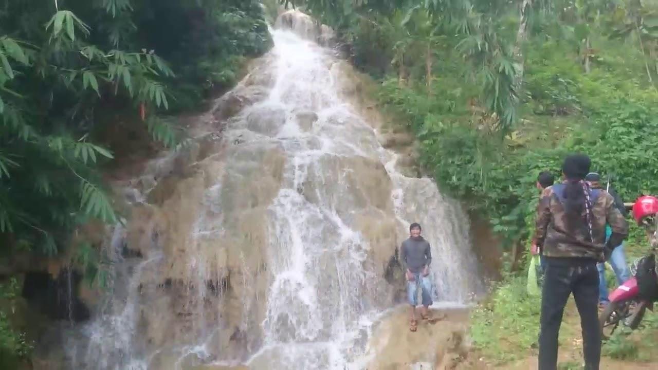 Grojogan Jati Anom via Youtube
