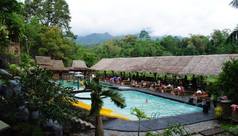 Kampung Djowo Sekatul via hellosemarang
