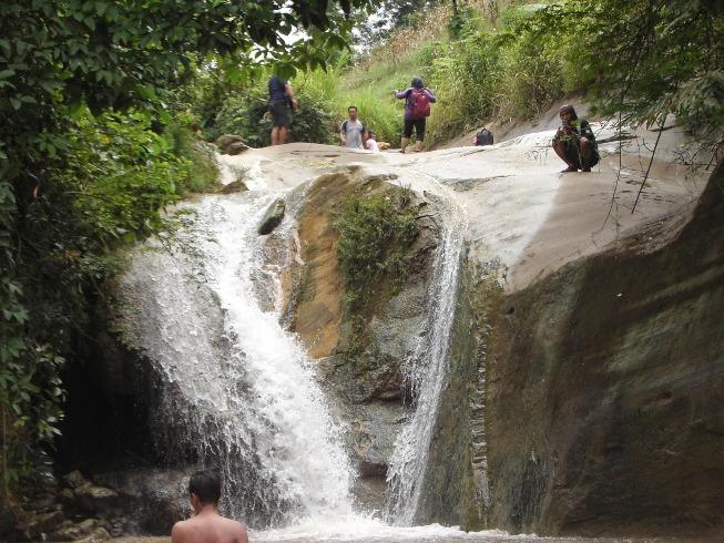 Kedung Tlawah via Wisata-grobogan