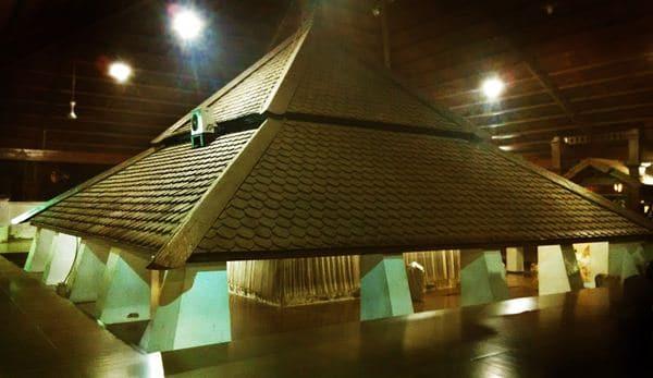 Makam Sunan Bonang
